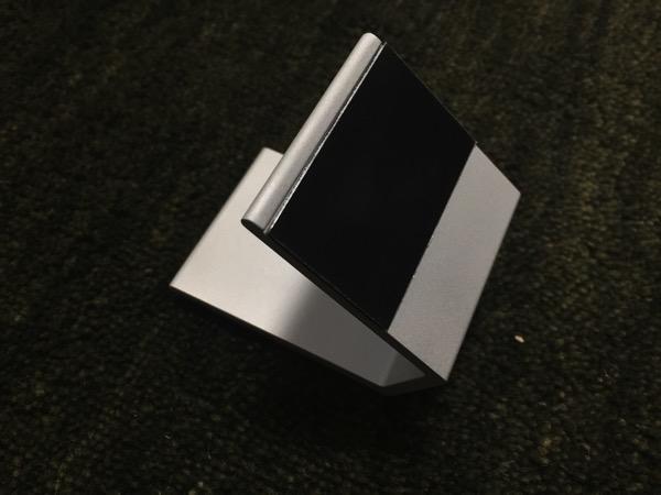 【iPhoneスタンド】MiStand miniを購入したのでレビュー