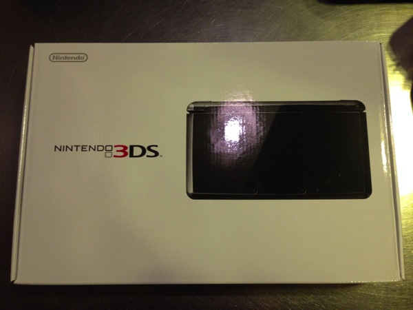【廃人】3DS購入しました。【ポケモンマスター】