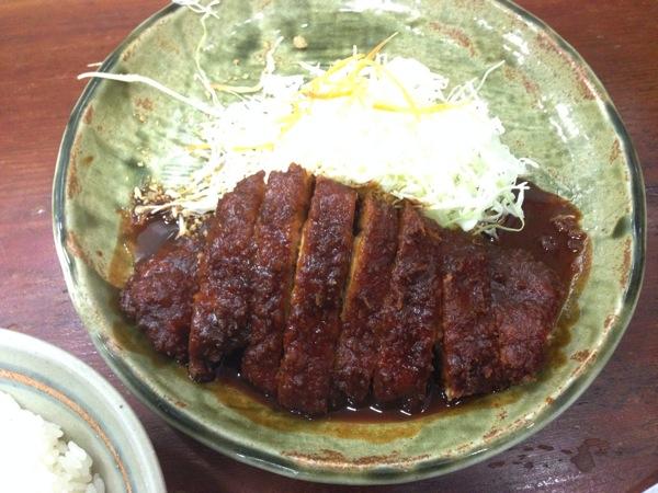 【名古屋グルメ】味噌カツで有名な矢場とんに行ってきました。